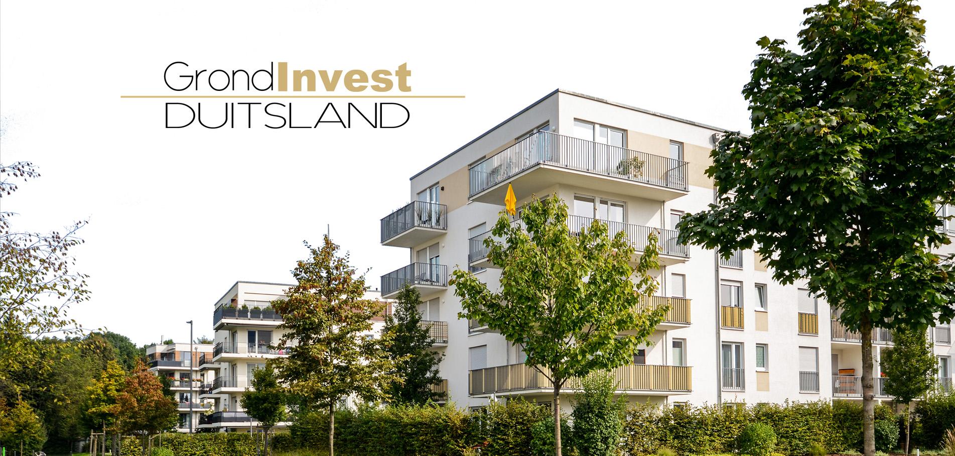 Mehrfamilienhäuser - GrondInvest